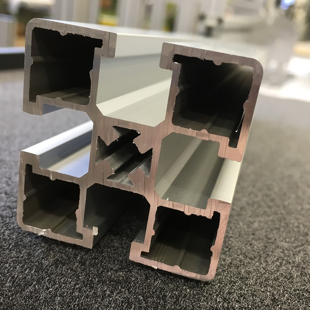 Stavebnicový systém Minitec